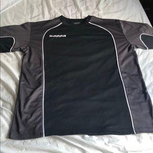 BNWOT Kappa Dry-Fit T-Shirt